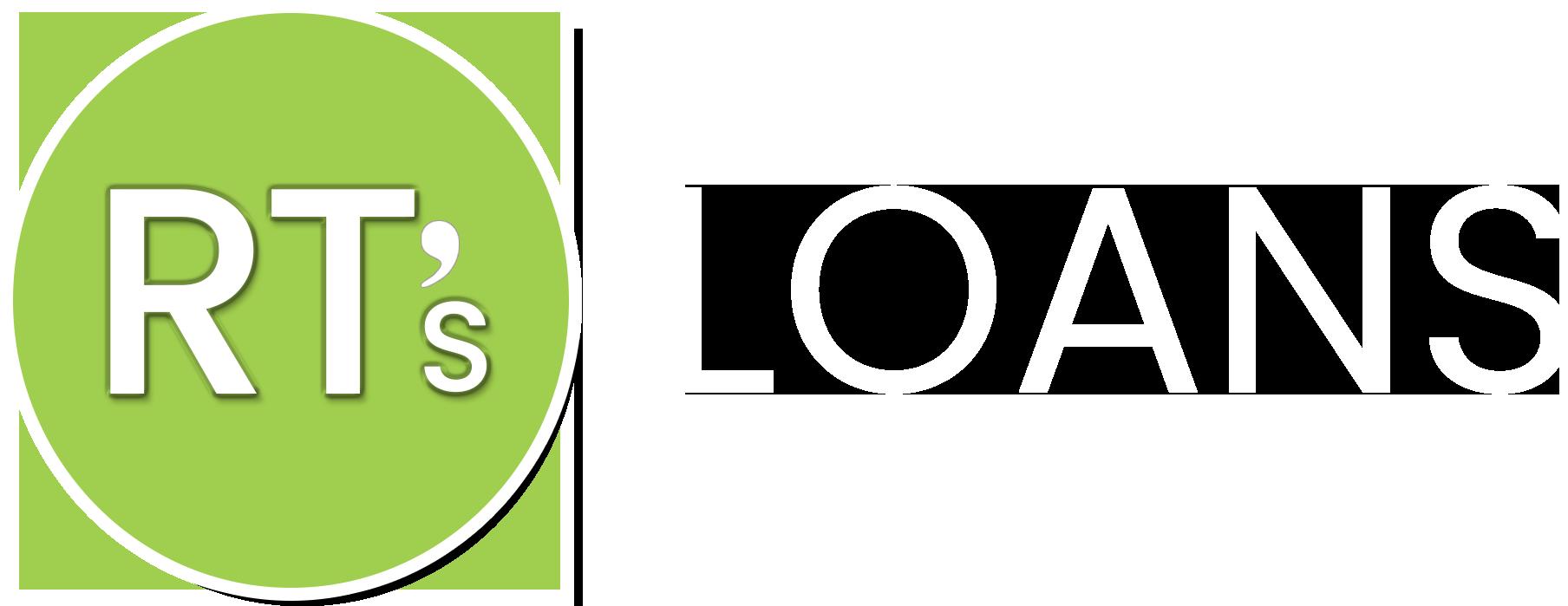 RT's Loans Logo